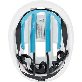 POC Omne Air Spin Helm hydrogen white matt